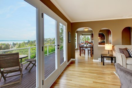 Columbia Homeowners Need To Know About Vinyl And Laminate Flooring